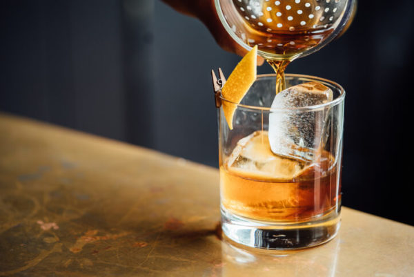 dram shop laws that affect bars and other places that serve alcohol